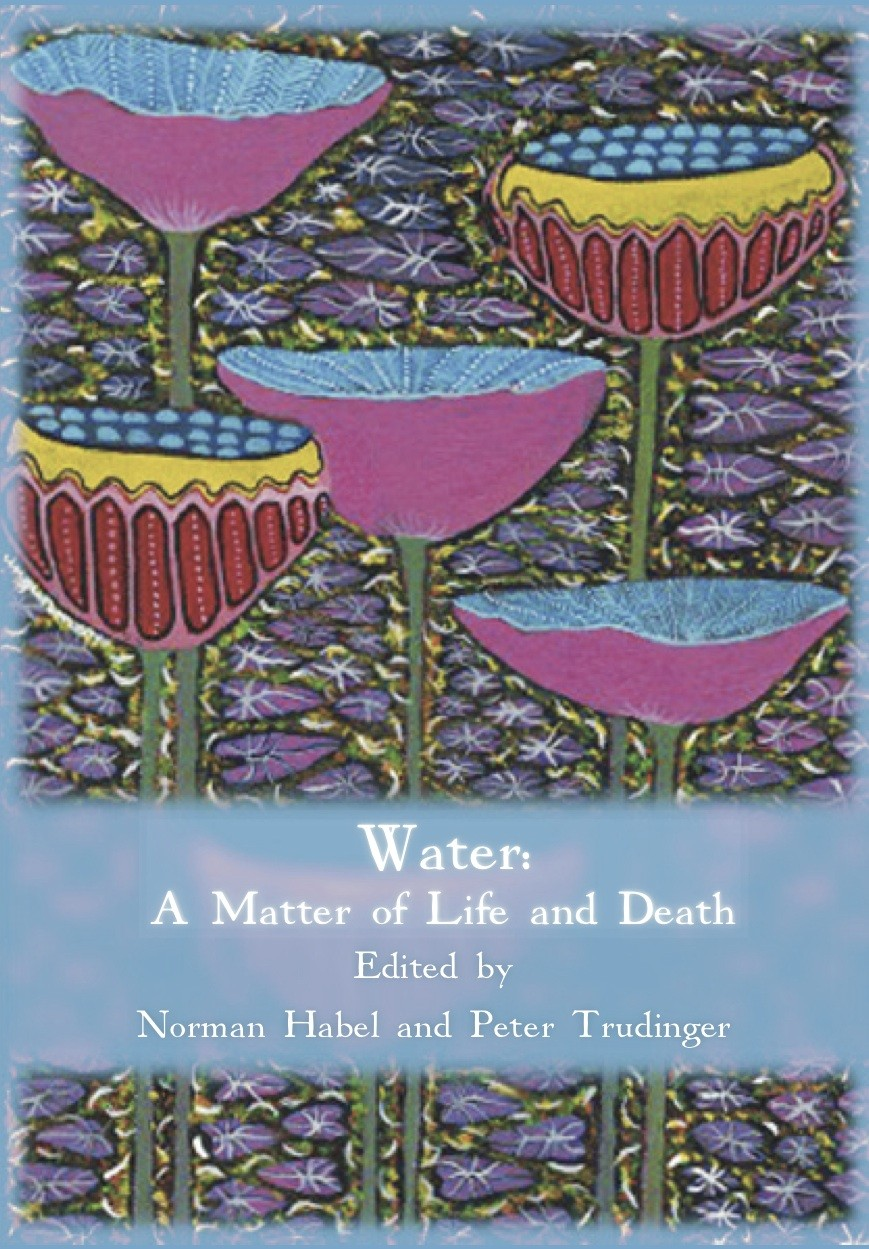Water: A Matter of Life and Death (pdf)