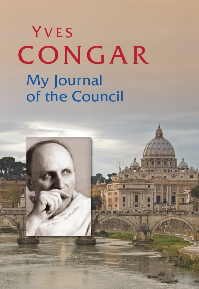 My Journal of the Council (PAPERBACK)
