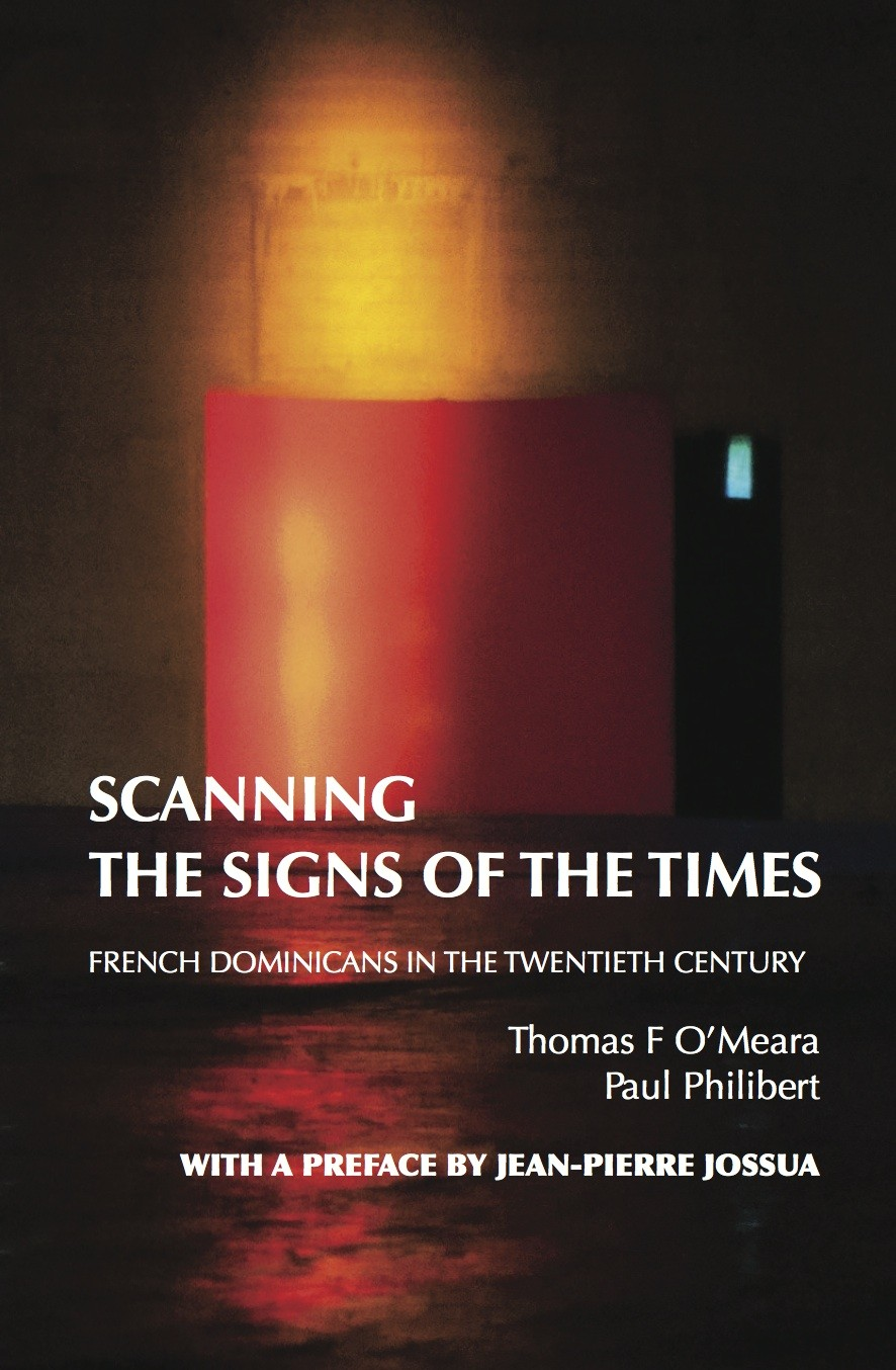 Scanning the Signs of the Times (PAPERBACK)