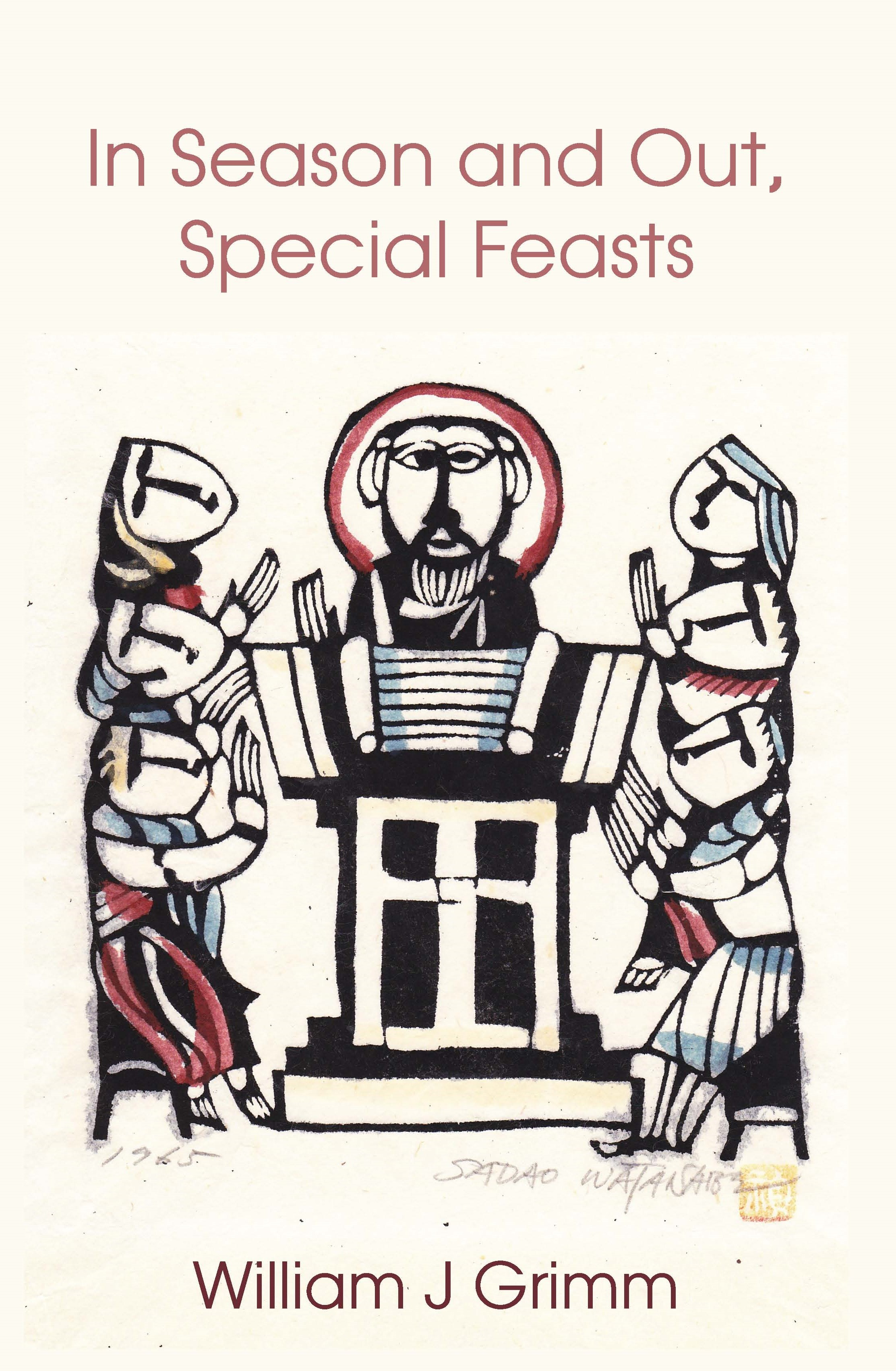In Season and Out, Special Feasts (HARDBACK)