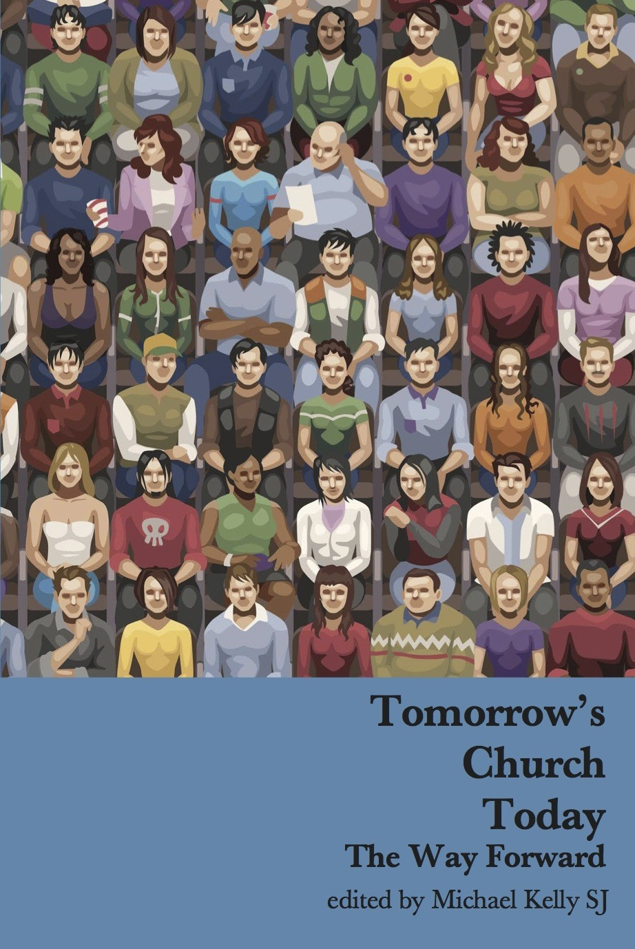 Tomorrow's Church Today (HARDBACK)