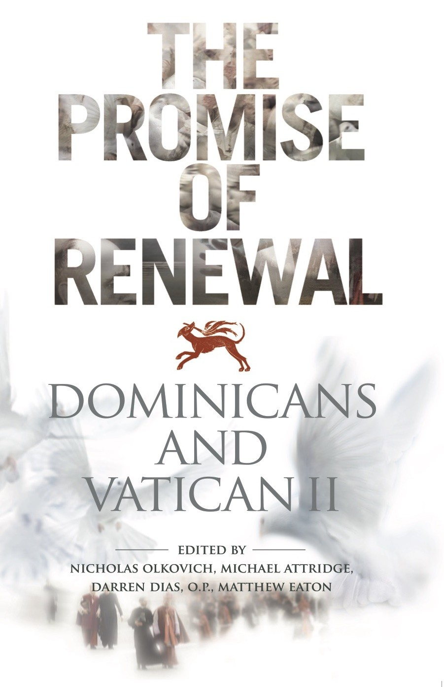 The Promise of Renewal (PAPERBACK)