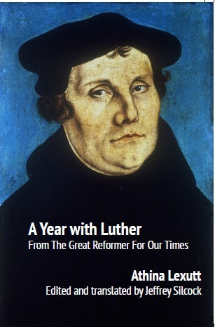 A Year with Luther (ePUB)