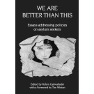 We are Better Than This (HARDBACK)