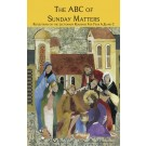 The ABC of Sunday Matters (HARDBACK)