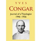 Journal of a Theologian 1946-1956 (PAPERBACK)