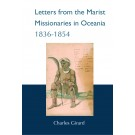 Letters from the Marist Missionaries in Oceania 1836-1854 (PAPERBACK)