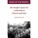 The People's Quest for  Leadership in  Church and State (PAPERBACK)
