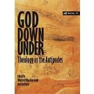 God Down Under  Theology in the Antipodes