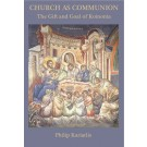 Church as Communion